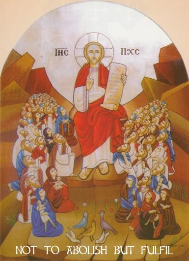 www-St-Takla-org--Damiana-Monastery-icon-Sermon